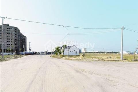 Bán đất siêu rẻ dự án An Thịnh, 125 m2, mặt tiền trục đường chính 36 m, gần sông Cổ Cò