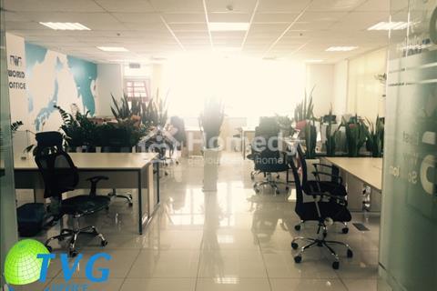 Văn phòng 77 m2 có cửa sổ, nội thất đầy đủ - Nice building, Điện Biên Phủ -  34 triệu/tháng