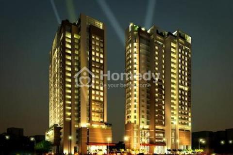 Chung cư 536A Minh Khai, cạnh Times City, chủ đầu tư Vinaconex, giá 25 triệu/m2