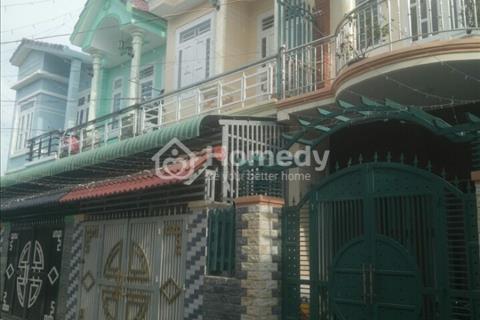 Bán nhà liền kề mới 100% tại mặt tiền đường Nguyễn Tri Phương
