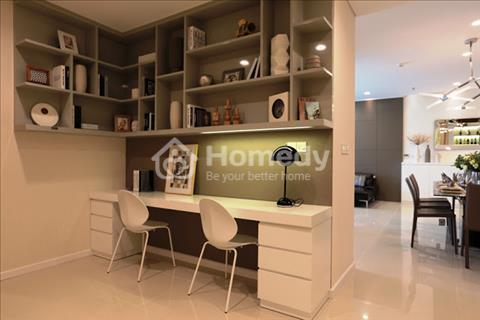 Sadora - Chính chủ cần tiền bán lỗ căn 2 phòng ngủ - View city với diện tích 88,2 m2 - Giá 3,9 tỷ