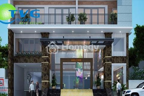 Văn phòng rất đẹp đường Lam Sơn Tân Bình, diện tích 235 m2 cắt nhỏ nhất 100 m2, giá 320 nghìn/m2