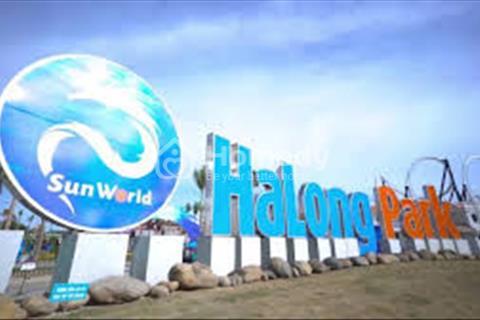 Chỉ với 7 tỷ sở hữu Shophouse kế bên công viên giải trí Sun World Hạ Long Park lớn nhất Đông Nam Á