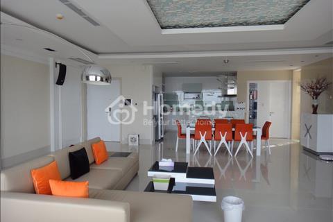 Penthouse Sài Gòn Pear 220 m2, full nội thất, giá tốt
