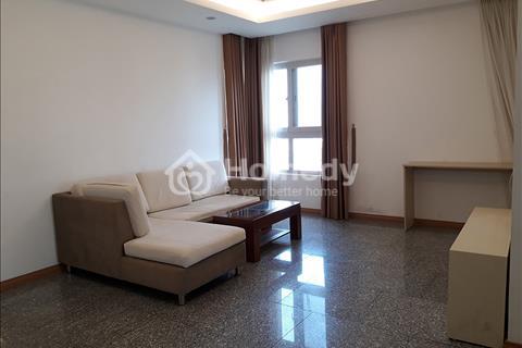 Cho thuê căn hộ Dragon Hill, 3 phòng ngủ, 122 m2, giá 15 triệu