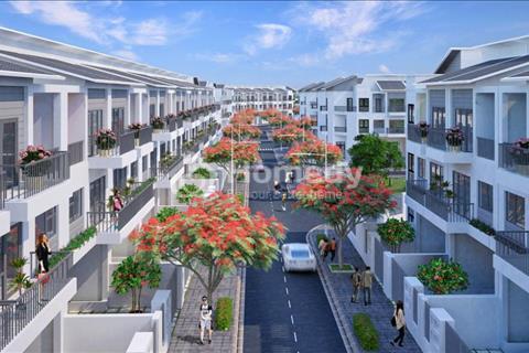 1 căn duy nhất biệt thự song lập BT5 Tasco Xuân Phương hướng Đông Nam, đường 30m, giá 50,5triệu/m2