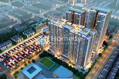 Cho thuê mặt bằng kinh doanh dự án Imperia Garden tại 203 Nguyễn Huy Tưởng - Thanh Xuân - Hà Nội