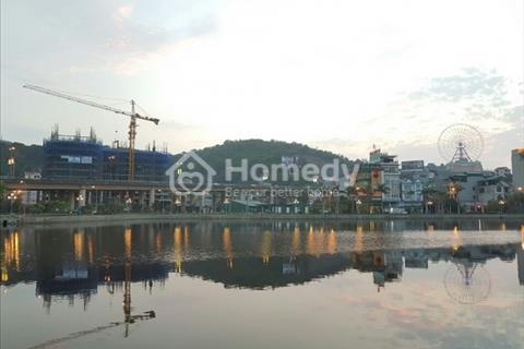 Khai trương CH mẫu mua nhà tặng VÀNG tại Lạc Hồng Lotus Hạ Long