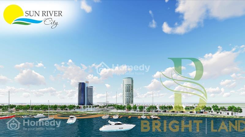 Bán gấp 2 lô đất mặt tiền đường 7,5 m ngay sát FPT Complex Đà Nẵng - 1