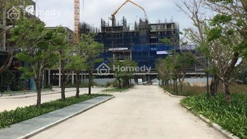 Bán gấp 2 lô đất mặt tiền đường 7,5 m ngay sát FPT Complex Đà Nẵng - 5