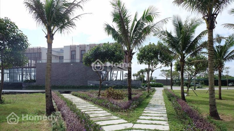 Bán gấp 2 lô đất mặt tiền đường 7,5 m ngay sát FPT Complex Đà Nẵng - 7