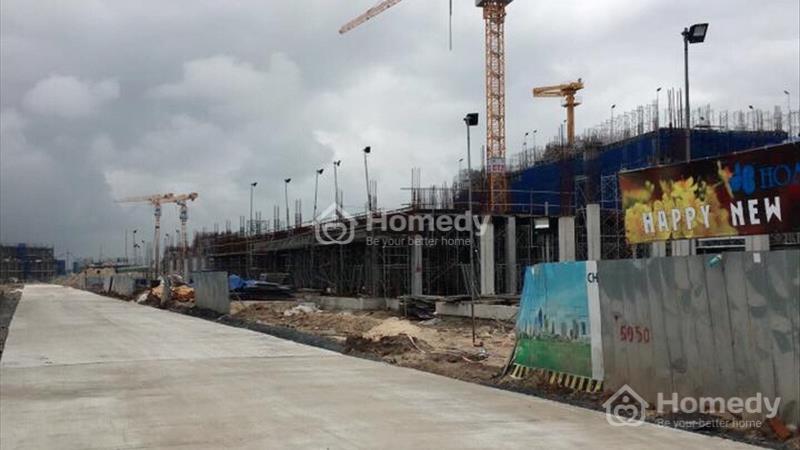 Bán gấp 2 lô đất mặt tiền đường 7,5 m ngay sát FPT Complex Đà Nẵng - 6