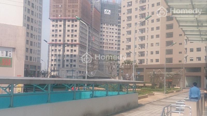 Mua nhà chỉ với 170 triệu - Xuân Mai Complex giá tốt cho người thu nhập thấp - 3