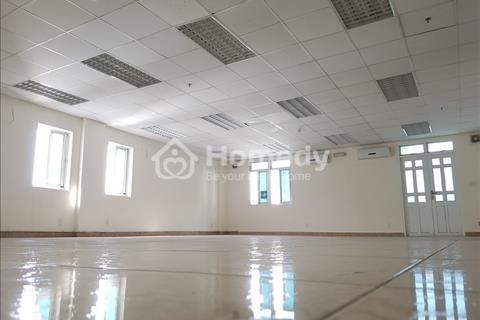 Văn phòng cho thuê mặt tiền đường Nguyễn Chí Thanh, Quận 5 - Diện tích 180 m2 - Bao giá khu vực