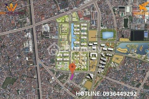 Sunshine Palace nhận nhà ngay với giá 2,2 tỷ/căn, liền kề Times City, vay 0% lãi suất.