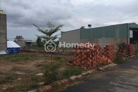 Bán đất Hoàng Hữu Nam, Quận 9 diện tích 380 m2 giấy tờ đầy đủ