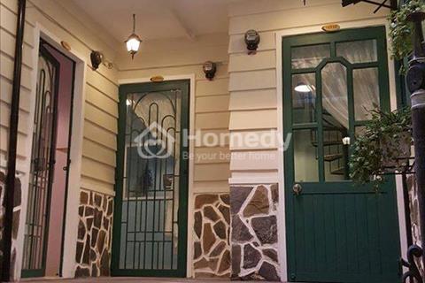 Cho thuê căn hộ chung cư tại Cống Vị, Ba Đình, Hà Nội