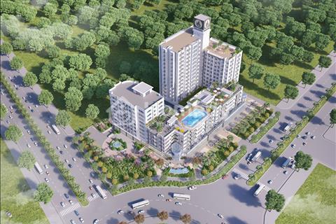 Siêu hot cho thuê căn hộ chính chủ tại tầng 10, tòa nhà Viglacera