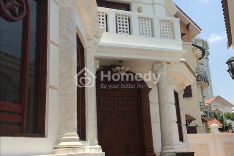 Nhà biệt thự góc 2 mặt tiền 313 m giá 26 tỷ Khu dân cư Him Lam 6A