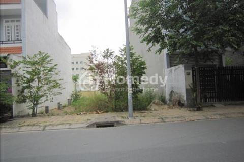 Bán lô đất mặt tiền đường 16 m Hoàng hữu Nam giá rẻ bất ngờ