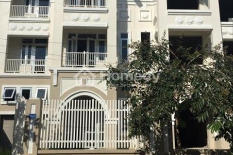 Bán biệt thự liền kề mặt đường Lê Trọng Tấn - 120 m2 - Giá 3,5 tỷ - 4 tầng - Nhà xây mới