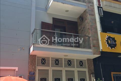 Cho thuê văn phòng đẹp giá tốt mặt tiền đường Hoa Lan, Quận Phú Nhuận