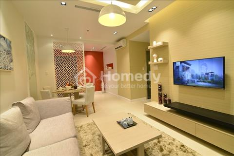 Cần sang nhượng căn 3 phòng ngủ Icon 56, full nội thất, có hợp đồng thuê $1400 - Giá 5 tỷ