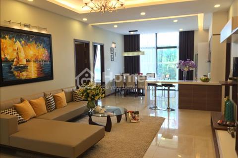 Cam kết tách sổ căn hộ cao cấp giá rẻ tại Ba Đình, full đồ ở luôn chỉ từ 830 triệu/căn