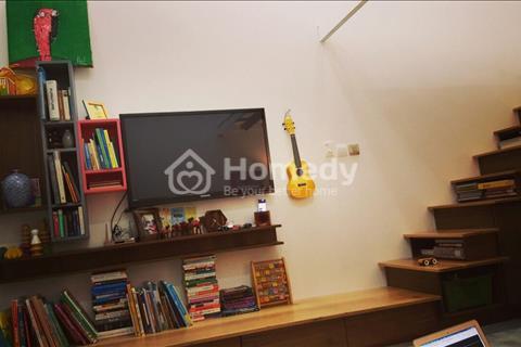Bán căn hộ Officetel Duplex - Diện tích 60 m2, full nội thất - Giá 2,35 tỷ