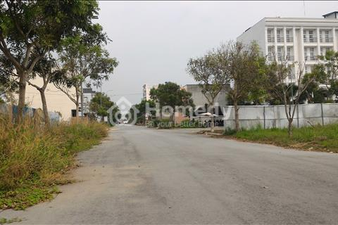Cân bán gấp lô đất 92,5 m2, giá 1,3 tỷ, mặt tiền Trần Đại Nghĩa
