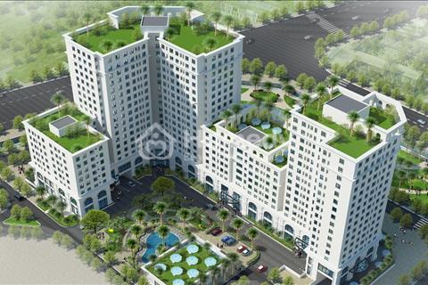 Chính chủ bán giá gốc căn 07 tầng 9 Eco City Việt Hưng giá cực tốt