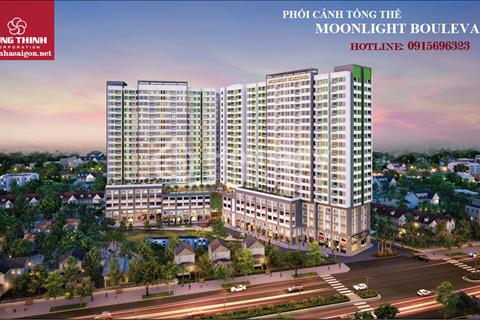 Thông tin căn hộ 510 Kinh Dương Vương Moonlight Boulevard (CH, shophouse, officetel).