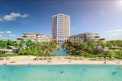 Chỉ thanh toán 30% là sở hữu ngay căn hộ khách sạn InterContinental Phú Quốc đẳng cấp 5 sao quốc tế