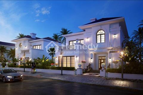 Thanh toán 30% sở hữu ngay biệt thự nghỉ dưỡng tại Vinpear Phú Quốc cam kết lợi nhuận cực lớn