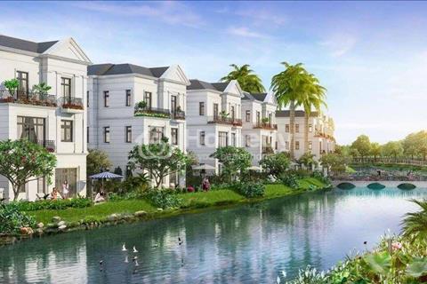 Trong tầm tài chính từ 11 - 12,5 tỷ khách hàng có nhiều lựa chọn mua nhà vườn hoặc biệt thự tứ lập