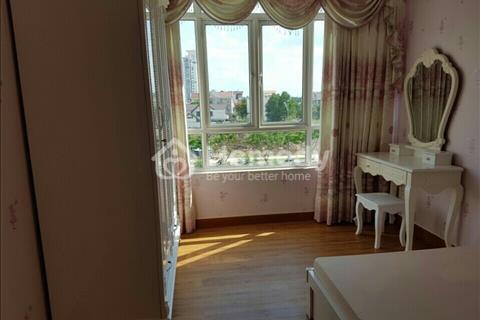 Cho thuê căn hộ Phú Hoàng Anh 3 phòng ngủ - Diện tích 129 m2