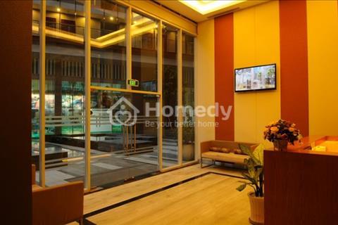 Căn hộ cao cấp cho thuêDragon Hill, thiết kế 2 phòng ngủ, nội thất đầy đủ