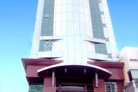 Cao ốc văn phòng hạng B cho thuê Central Park Nguyễn Trãi 90 m2 - 165 m2. Giá 456 nghìn/m2/tháng