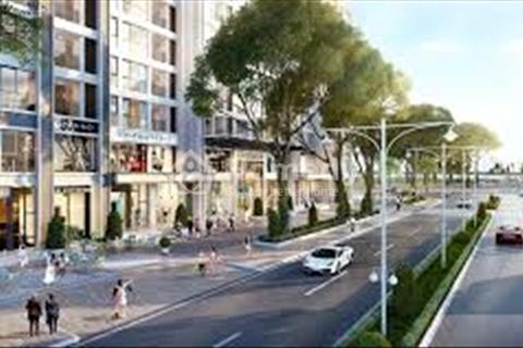 Bán gấp căn hộ Phú Hoàng Anh - Mặt tiền đường Nguyễn Hữu Thọ 60 m - Diện tích tổng 465 m2