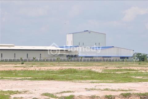 Bán đất công nghiệp 5.040 m2 tại thị xã Nga Sơn, Thanh Hóa