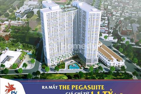 Căn hộ cao cấp The Pegasuite - Thanh toán 30% nhận ngay căn hộ