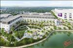"""Với vị trí tựa sông Cổ Cò thơ mộng, hướng nhìn ra biển đón ánh bình minh và nhận sinh khí mỗi ngày. Sunriver City hứa hẹn trở thành """"Resort"""" trung tâm tại khu đô thị phía Nam TP Đà Nẵng."""