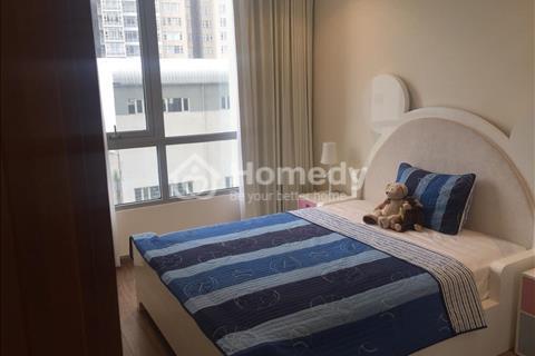 Định cư nước ngoài, bán căn 1 phòng ngủ - 2,1 tỷ, 2 phòng ngủ - 3,3 tỷ, Vinhomes Central Park