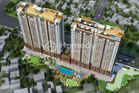 Bán căn hộ Golden Land - Đẳng cấp Singapore giữa lòng phố Hồ Chí Minh