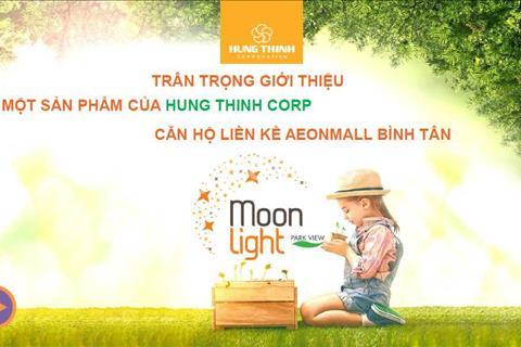 Căn hộ cao cấp Moonlight Park View Khu Tên Lửa, quận Bình Tân