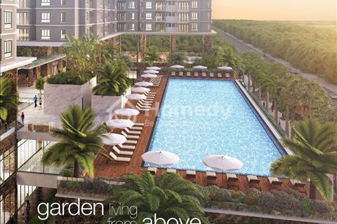 Mở bán giai đoạn mới căn hộ Park Vista - Mặt tiền Nguyễn Hữu Thọ