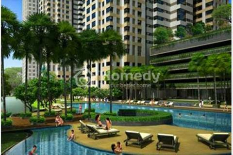 Mulberry Lane - Khu căn hộ cao cấp đáng chú ý bậc nhất Hà Nội cho người có điều kiện