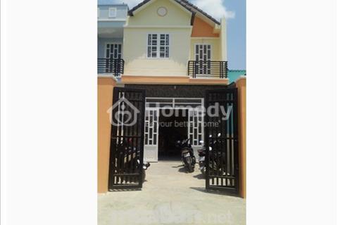 Bán nhà 1 trệt 1 lầu Trần Văn Giàu, Bình Chánh - Không trả giá - Chỉ 710 triệu