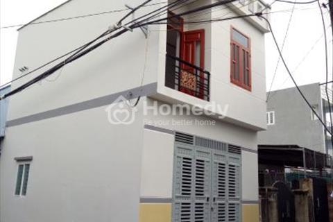Bán nhà khu dân cư tên lửa Bình Tân. Sổ hồng riêng - 1 trệt 1 lầu