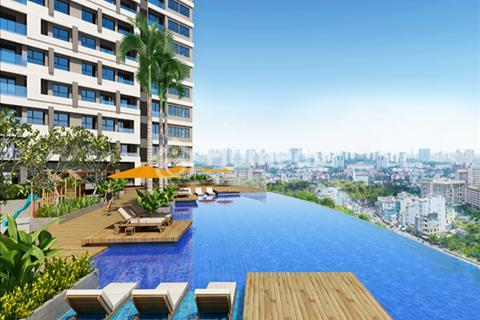 Căn hộ cao cấp Seasons Avenue của Singapore giá chỉ từ 2 tỷ/căn thanh toán 10%